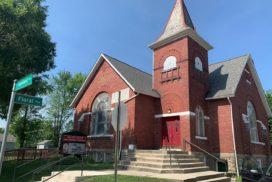 Hill Top UMC Church