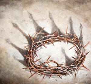 Jesus, King of the Poor, by Rev David Rex Orgen of Hilltop United Methodist Church