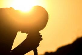 The Hope of Glory - Rev David Rex Orgen