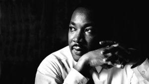 Jan 20 - Martin Luther King Jr